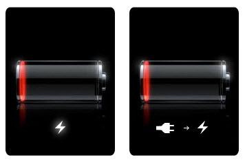 iPhone Akku Strom sparen