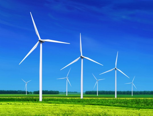 Windenergie, Windkraft