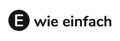 E-wie-Einfach